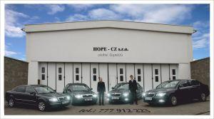 hope auta
